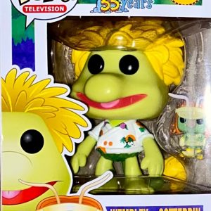 Funko Pop Wembley with Cotterpin 521