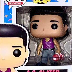 funko-pop-saved-by-the-bell-a.c. slater-315